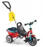 Трехколесный велосипед Puky CAT 1SP 2441 red/blue