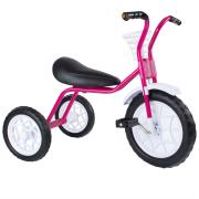 Трехколесный велосипед WoodLines Зубрёнок Розовый