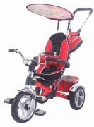 Велосипед детский Lexus Trike Great Icon MS-0595 красный