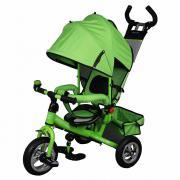 Street trike детский трехколесный велосипед a22-1, цвет / зеленый