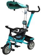 Велосипеды Super Trike WS604green