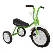 Трехколесный велосипед WoodLines Зубрёнок Зеленый