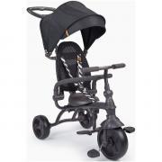 Велосипед трёхколёсный Happy Baby ''MERCURY'' black
