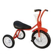 Трехколесный велосипед WoodLines Зубрёнок Красный