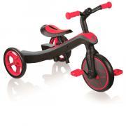 Трехколесный велосипед Globber TRIKE EXPLORER (2 IN 1) 630-102