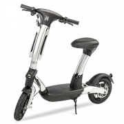 Скутер E-Ride A1 Scooter Белый