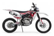 Кроссовый мотоцикл BSE Z4 250e 21/18 2 BOZ425040HRH1