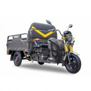 Трицикл rutrike дукат 1500 60v1000w серый 021346-2054