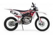Кроссовый мотоцикл BSE Z4 250e 21/18 1 BOZ425030HRH1