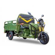 Трицикл rutrike дукат 1500 60v1000w зеленый 021346-1968