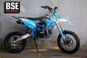 Питбайк BSE (ZS) MX 125 17/14 Racing Blue 3 BOMX12560EBB2