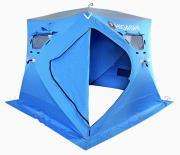 Палатка для зимней рыбалки HIGASHI Pyramid Pro