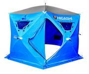 Палатка для зимней рыбалки HIGASHI Sota