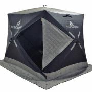 Зимняя палатка трехслойная Woodland Ultra Long (УТ000047145)