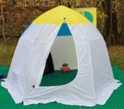 Палатка для зимней рыбалки Стэк Классика 4