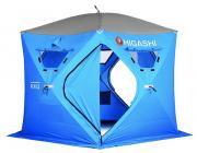 Палатка для зимней рыбалки HIGASHI Penta