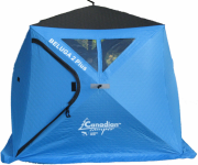 Зимняя палатка трехслойная Canadian Camper Beluga 2 plus (УТ000040467)