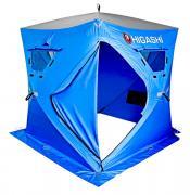 Палатка для зимней рыбалки HIGASHI Comfort