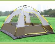 Палатка SY-A05 210х210х135, 2-х местная