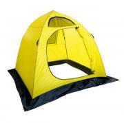 Палатка рыболов. зим. Holiday EASY ICE 150х150 жел H-10431