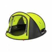 Туристическая палатка на 3-4 человека Xiaomi Camping Tent Lime Green
