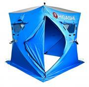 Палатка для зимней рыбалки HIGASHI Comfort Solo