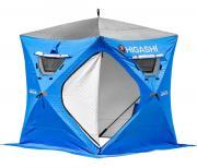 Палатка для зимней рыбалки HIGASHI Comfort Pro