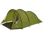 Палатка TREK PLANET Ventura 4, зеленый (70215)