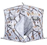 Палатка для зимней рыбалки HIGASHI Winter Camo Comfort
