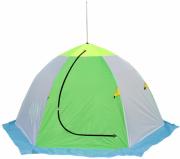 Палатка для зимней рыбалки Медведь 3 Оксфорд 210 (УТ000036450)