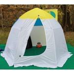 Палатка для зимней рыбалки Стэк 4 (п/автомат)