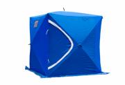 Зимняя палатка Indiana Куб 200х200 (УТ000047442)
