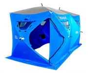 Палатка для зимней рыбалки HIGASHI Double Comfort