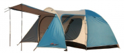 Палатка Coolwalk TASMAN 3V DOME Plus 5223