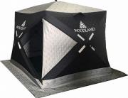 Зимняя палатка Woodland Ultra (УТ000039965)