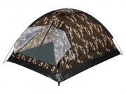 Палатка Maclay Military 2 5385293