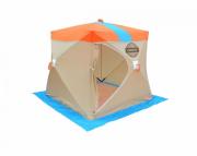 Палатка рыбака Митек Омуль-Куб 2 (УТ000040506)