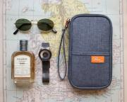 Холдер P.travel серый