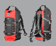 Гермосумка Finntrail Expedition 40l 1707
