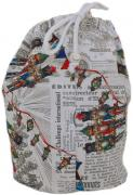 Мешочек для косметики Щелкунчики (бежевый) MT295052