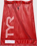 Рюкзак для аксессуаров TYR Swim Gear Bag (Размер: O/S, Цвет: Черный)
