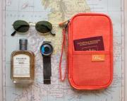 Холдер P.travel оранжевый