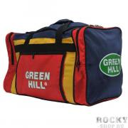 Спортивная сумка Green Hill sb-6421, размер s, 53*25*25 Green Hill