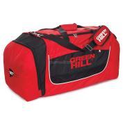 Green-Hill Спортивная сумка Green Hill - крас/черн