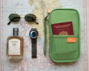 Холдер P.travel зеленый