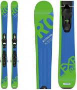 Горные лыжи Rossignol Experience PRO + KID-X 4 2018, 70 см