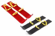 Лыжи СПИ Детские (длина 64см) С 107