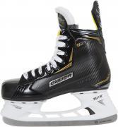 Bauer Коньки хоккейные детские SUPREME S27, Черный, 37.5