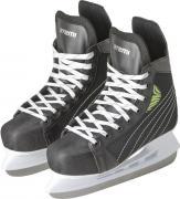Коньки хоккейные Atemi р.37, AHSK-21.02 SPEED