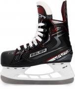 Bauer Коньки хоккейные VAPOR X2.7, 2020-21, Черный, 30